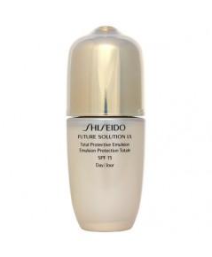 Pre-order : -30 Shiseido Future Solution LX Total Protective Emulsion SPF15 50ml.