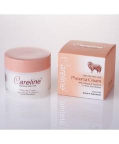 Pre-order : Careline Placenta Cream with Collagen and Vitamin E 100ml.