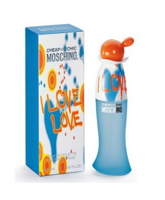 Pre-order : Moschino I Love Love 100ml. EDT