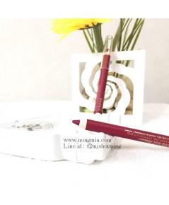 Tester : Estee Lauder Double Wear Stay-in-Place Lip Pencil 0.8g. ~ no.02 Fuchsia