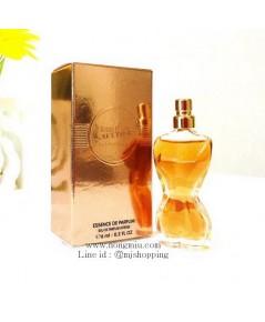 Tester : Jean Paul Gaultier Classique Essence de Parfum 6ml. แบบแต้ม