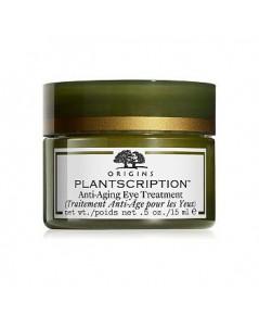 Pre-order : Origins PLANTSCRIPTION™ ANTI-AGING EYE TREATMENT 15ml.