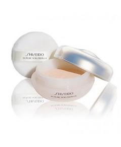 *พร้อมส่ง* Shiseido FUTURE SOLUTION LX Total Radiance Loose Powder 10g.
