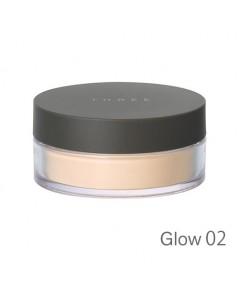 Pre-order : THREE ULTIMATE DIAPHANOUS LOOSE POWDER 17g. ~ Glow 02