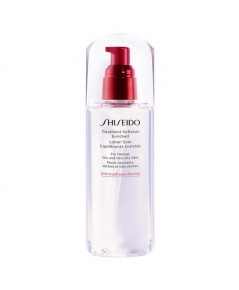 Pre-order : Shiseido Treatment Softener Enriched 150ml.