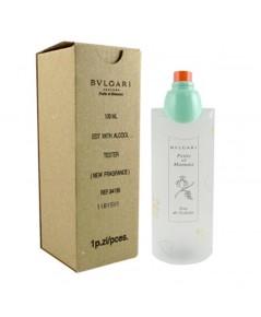 *Pre-order..ราคาพิเศษ* BVLGARI Petits et Mamans EDT 100ml. Tester กล่องน้ำตาล