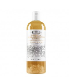 *พร้อมส่ง* -30 Kiehl\'s Calendula Herbal-Extract Toner Alcohol-Free 500ml.