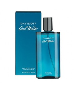 Pre-order : Davidoff Cool Water for Men 125ml. EDT
