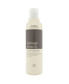 *พร้อมส่ง* AVEDA Damage Remedy Restructuring Shampoo 250ml.