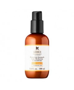 Pre-order : KIEHL\'S POWERFUL-STRENGTH LINE-REDUCING CONCENTRATE 100ml.