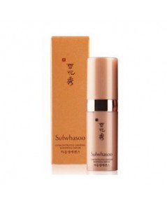Tester : SULWHASOO Concentrated Ginseng Renewing Serum 4ml.