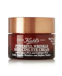 *พร้อมส่ง..ลด 50 เปอร์* KIEHL\'S Powerful Wrinkle Reducing Eye Cream 14ml.
