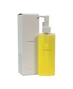 Pre-order : THREE CLEANSING OIL 185ml.