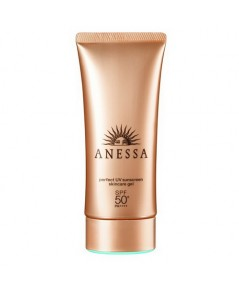 *พร้อมส่ง* Anessa Perfect UV Sunscreen Skincare Gel SPF50+ PA++++ 90g.