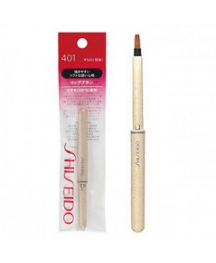 *พร้อมส่ง* Shiseido Lip Brush no.401