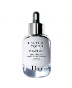 *Pre-order..ฟรี EMS* Dior Capture Youth Plump Filler Age-Delay Plumping Serum 30ml.