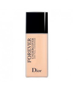 *พร้อมส่ง* Diorskin Forever Undercover Foundation 30ml. ~ no.020 Light Beige