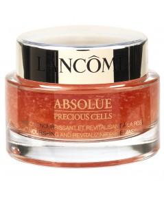 *ลด 60 เปอร์* Lancome Absolue Precious Cells Nourishing and Revitalizing Rose Mask 75ml. TESTER