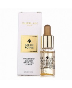 Tester : Guerlain Abeille Royale Youth Watery Oil 5ml.