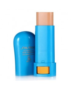 *Coming Soon* Shiseido UV Protective Stick Foundation SPF36 PA+++ 9g ~ Fair Ochre