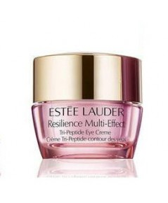Tester : Estee Lauder Resilience Multi-Effect Tri-Peptide Eye Creme 5ml.