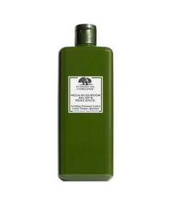 *พร้อมส่ง..ใหญ่สุดคุ้ม* Origins MEGA-MUSHROOM RELIEF  RESILIENCE TREATMENT LOTION 400ml.