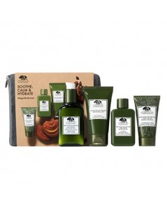 Pre-order : Origins MEGA-MUSHROOM™ SOOTH, CALM and HYDRATE Set