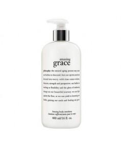 Pre-order : Philosophy Amazing Grace Firming Body Emulsion 16oz/480ml
