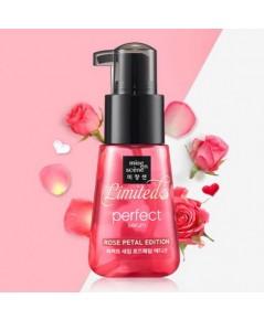 *พร้อมส่ง* Mise En Scene Perfect Serum Rose Petal Edition 70ml.
