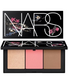 Pre-order : Limited Edition! NARS Private Paradise Face Palette ~ MOTU TANE โทนชมพู