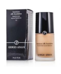 Pre-order : GIORGIO ARMANI Luminous Silk Foundation 30ml. ~ no.4.5