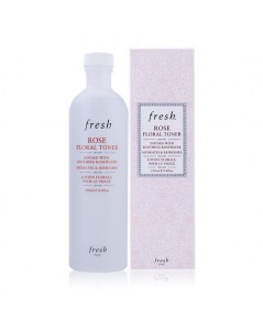 Pre-order : Fresh Rose Floral Toner 250ml.