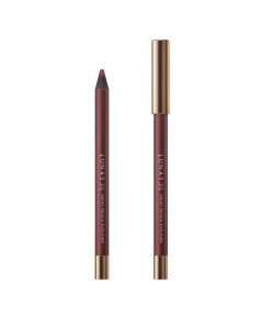 *พร้อมส่ง* ลด 45 เปอร์ : LUNASOL Shiny Pencil Eyeliner ~ EX09 Reddish Brown (no box)