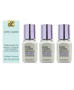 *7ml x 3 ขวด* Tester : Estee Lauder Perfectionist Pro Rapid Firm + Lift Treatment