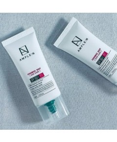 Pre-order : Coreana Ample:N Ceramide Shot Sun care SPF 50+ PA++++ 40ml.