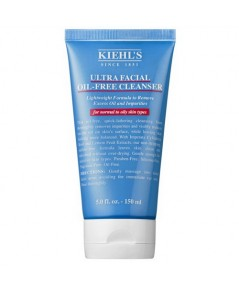 Pre-order : Kiehl\'s Ultra Facial Oil-Free Cleanser 150ml.