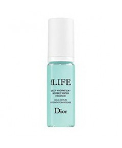 Tester :  Dior Hydra Life Deep Hydration Sorbet Water Essence 7ml.