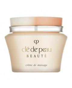 Pre-order : *ฟรี EMS* Cle De Peau crème de massage MASSAGE CREAM 100ml.