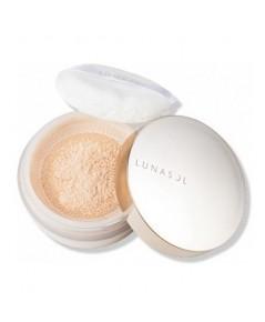 Pre-order : LUNASOL Airy Lucent Powder 15g. ~ no.00 Sheer พร้อมตลับ + พัฟ