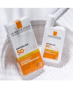 *พร้อมส่ง* La Roche-Posay ANTHELIOS XL ULTRA-LIGHT SPF 50+ FLUID 50ml.