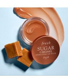 Tester : Fresh Sugar Lip Caramel Hydrating Balm 2g.