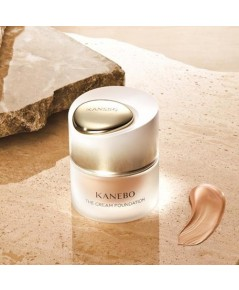 Pre-order : KANEBO THE CREAM FOUNDATION 30ml.