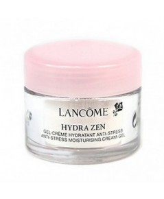 Tester : Lancome HYDRA ZEN ANTI-STRESS MOISTURISING CREAM-GEL 15ml.