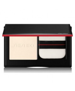 Pre-order : Shiseido Synchro Skin Invisible Silk Pressed Powder 10g.