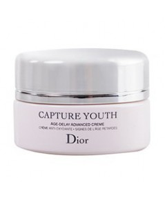 Tester : DIOR Capture Youth Age-Delay Advanced Crème 15ml.