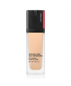 Pre-order : Shiseido Synchro Skin Self-Refreshing Foundation SPF35 PA++++ 30ml.