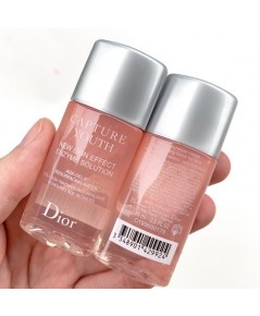 Tester : Dior Capture Youth New Skin Effect Enzyme Solution Age-Delay Resurfacing Water 15ml.