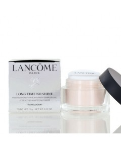 Pre-order : ลด 40 เปอร์ Lancome Long Time No Shine Loose Setting Powder 15g.