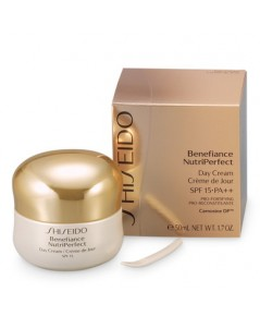 Pre-order : -40 Shiseido BENEFIANCE  Nutriperfect Day Cream 50ml.