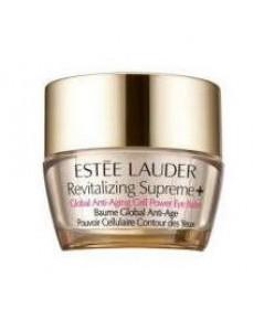 Tester : Estee Lauder Revitalizing Supreme+ Global Anti-Aging Power Eye Balm 5ml.
